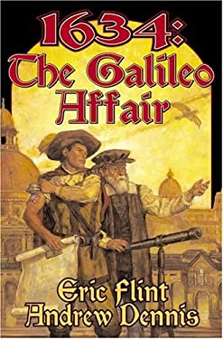 1634: The Galileo Affair 9780743499194