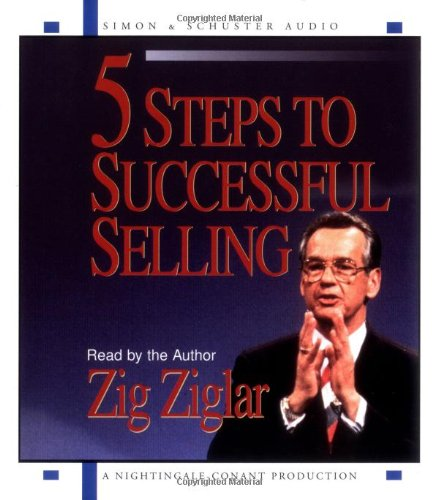 5 Steps to Successful Selling 9780743520713