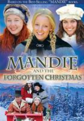 Mandie and the Forgotten Christmas 9780740324932