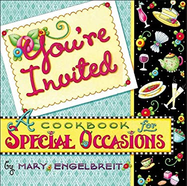 You're Invited: A Cookbook for Special Occasions 9780740739125