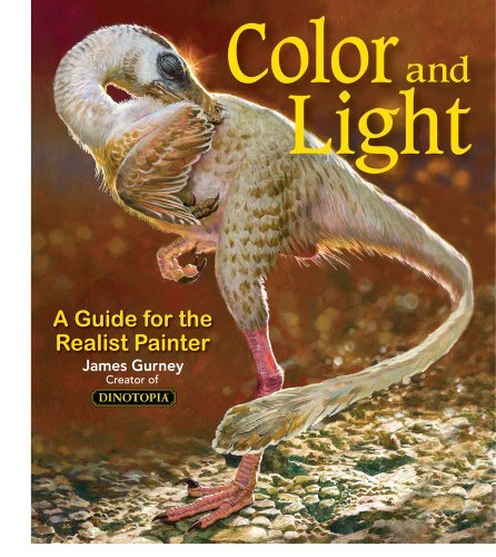 Color and Light: A Guide for the Realist Painter 9780740797712