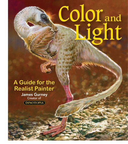 Color and Light: A Guide for the Realist Painter