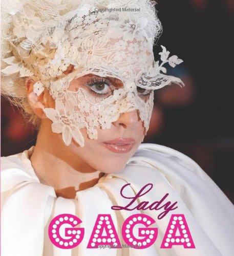 Lady Gaga 9780740797958
