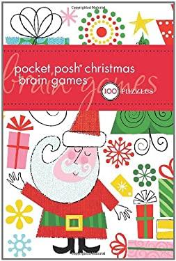 Pocket Posh Christmas Brain Games