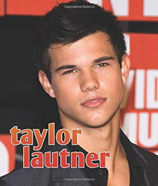 Taylor Lautner 9780740799624