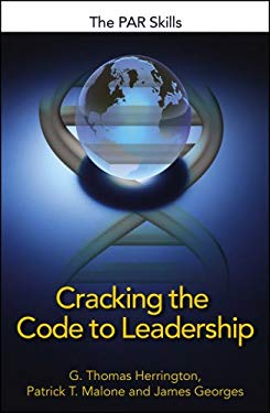 Cracking the Code to Leadership 9780741443687