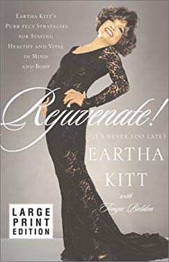 Rejuvenate!: It's Never Too Late 9780743219365