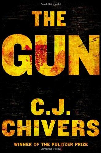 The Gun 9780743270762