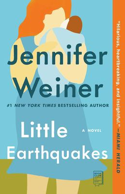 Little Earthquakes 9780743470100