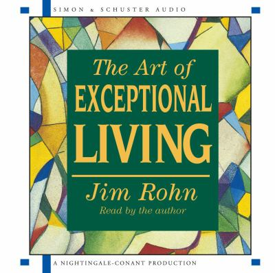 The Art of Exceptional Living 9780743529068