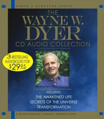 Wayne Dyer Audio Collection 9780743535267