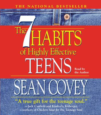 The 7 Habits of Highly Effective Teens 9780743540179