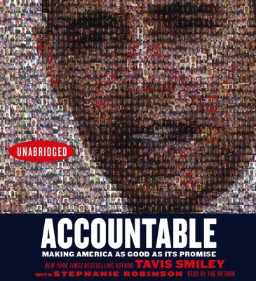 Accountable: Making America as Good as Its Promise 9780743582087