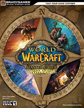 World of Warcraft Master Guide, Second Edition 9780744008197