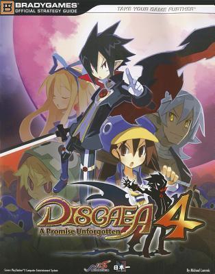 Disgaea 4: A Promise Unforgotten 9780744013184