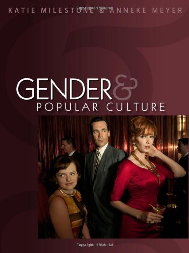 Gender and Popular Culture 9780745643946