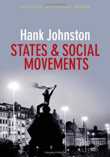 States and Social Movements 9780745646268