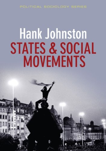States and Social Movements 9780745646275