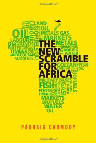 The New Scramble for Africa 9780745647852
