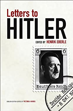 Letters to Hitler 9780745648736