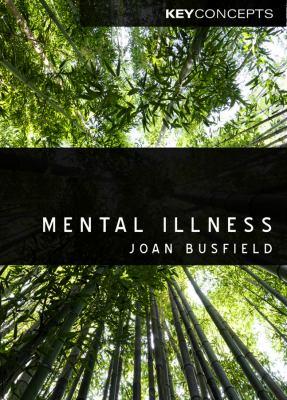 Mental Illness 9780745649061