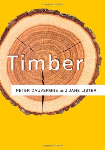 Timber 9780745649283