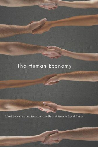 The Human Economy: A Citizen's Guide 9780745649801