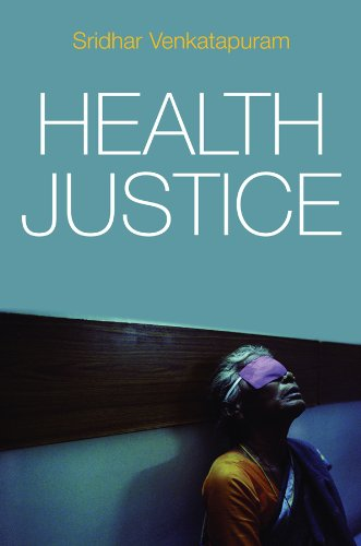 Health Justice: An Argument from the Capabilities Approach 9780745650357