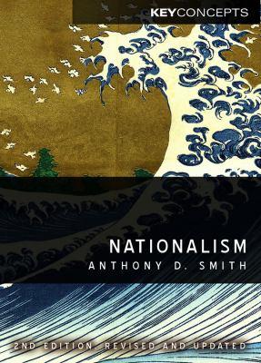Nationalism 9780745651286