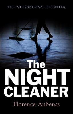 The Night Cleaner 9780745651996