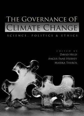 The Governance of Climate Change 9780745652023