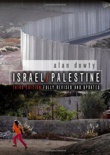 Israel/Palestine 9780745656120
