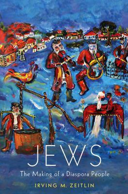 Jews: The Making of a Diaspora People 9780745660172