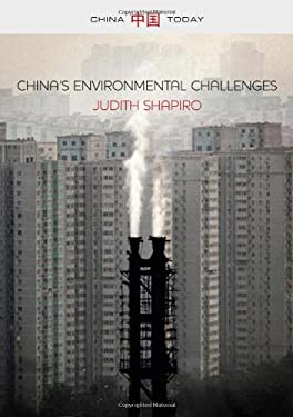China's Environmental Challenges 9780745660905