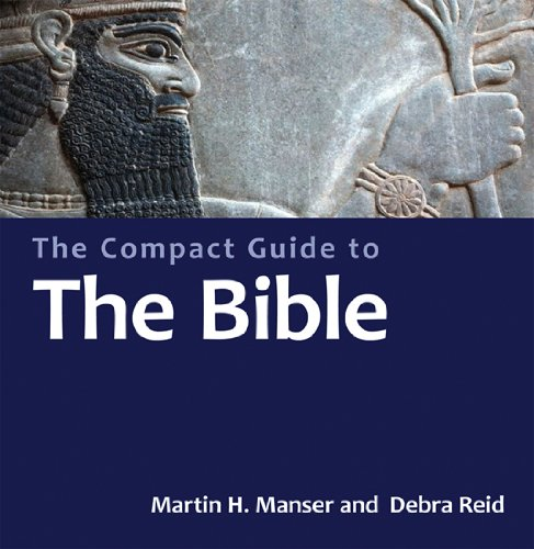 The Compact Guide to the Bible 9780745953137