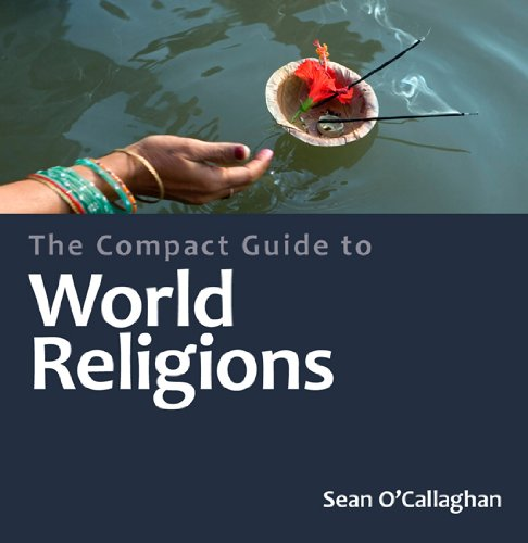 The Compact Guide to World Religions 9780745953182