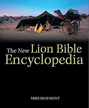 The New Lion Bible Encyclopedia 9780745955261