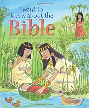 I Want to Know about the Bible 9780745962177