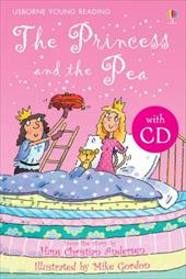 The Princess and the Pea (Young Reading CD Packs)