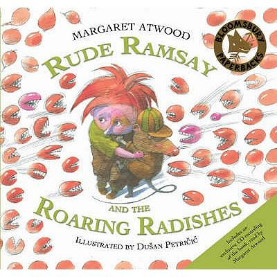 Rude Ramsay and the Roaring Radishes 9780747572954