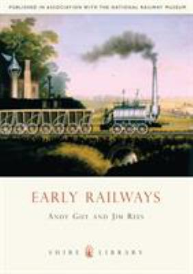 Early Railways, 1569-1830 9780747808114