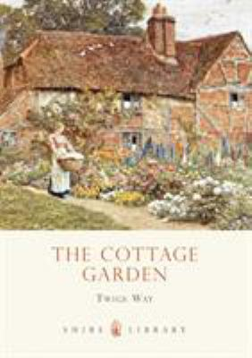 The Cottage Garden 9780747808183