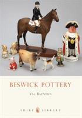 Beswick Pottery 9780747811008
