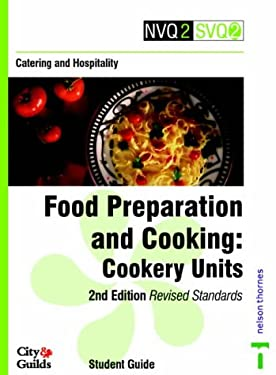 catering and hospitality cookery units reviews