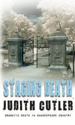 Staging Death 9780749008444