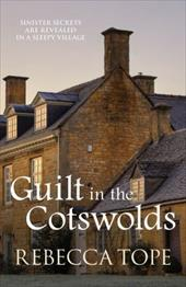 Guilt in the Cotswolds (Cotswold Mysteries) 23733281