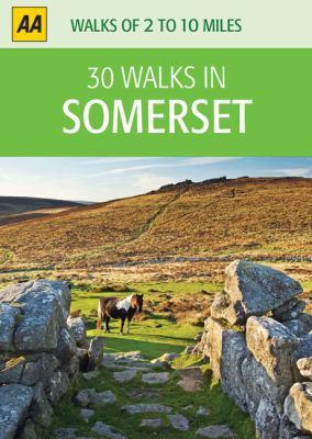 30 Walks in Somerset