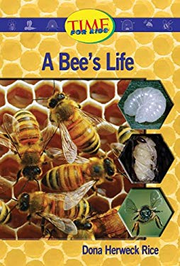 A Bee's Life 9780743982238