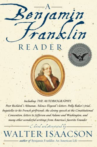 A Benjamin Franklin Reader 9780743273985
