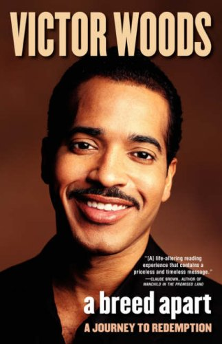 A Breed Apart: A Journey to Redemption 9780743477390